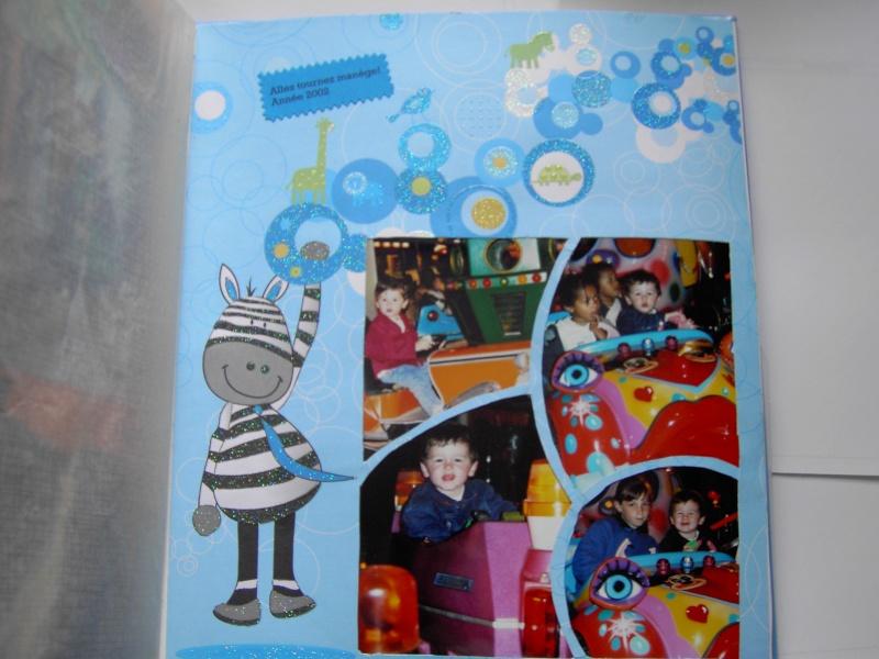 Srapbooking mes premières pages - Page 2 Pict1715