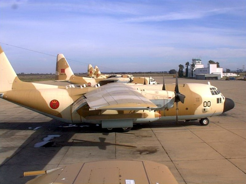 FRA: Photos d'avions de transport - Page 6 307ada10