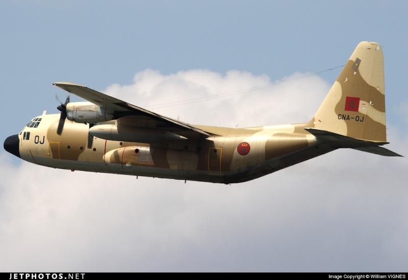 FRA: Photos d'avions de transport - Page 7 55006_10