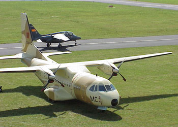 FRA: Photos d'avions de transport - Page 7 Casa0012