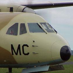 FRA: Photos d'avions de transport - Page 7 Casa0210