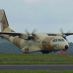 FRA: Photos d'avions de transport - Page 7 Casa0310