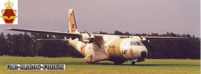 FRA: Photos d'avions de transport - Page 6 Casa2310