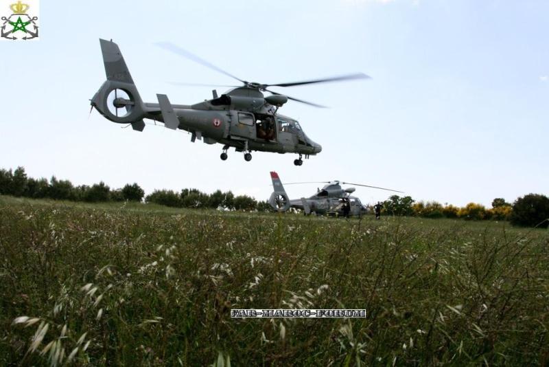 Photos Helicopteres de la MR Chebec11