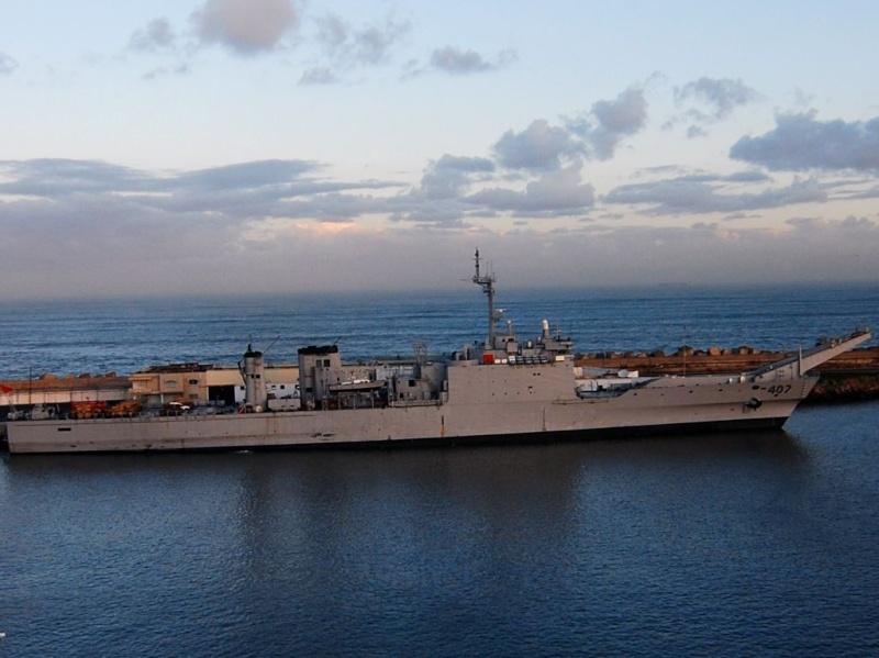 نظام الدفاع البحري Phalanx CIWS خط الدفاع الاخيرة للقطع الحربية البحرية! Clipbo16