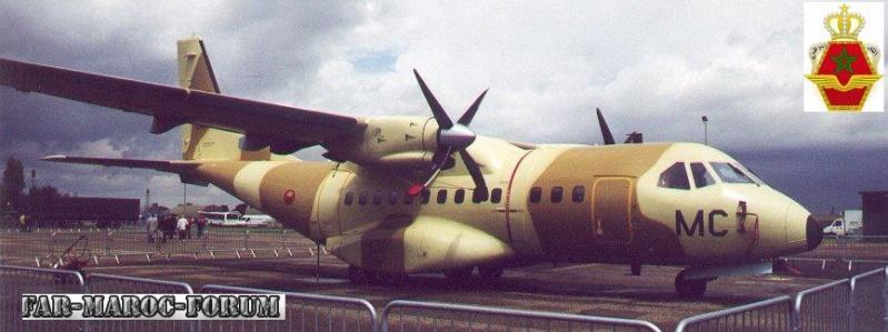 FRA: Photos d'avions de transport - Page 6 Cn235_10