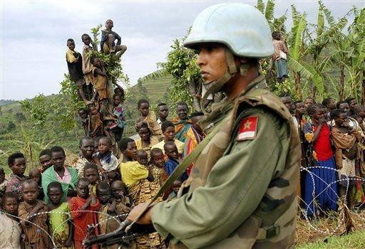 Les F.A.R et le maintien de la paix au monde - Page 3 Congo110
