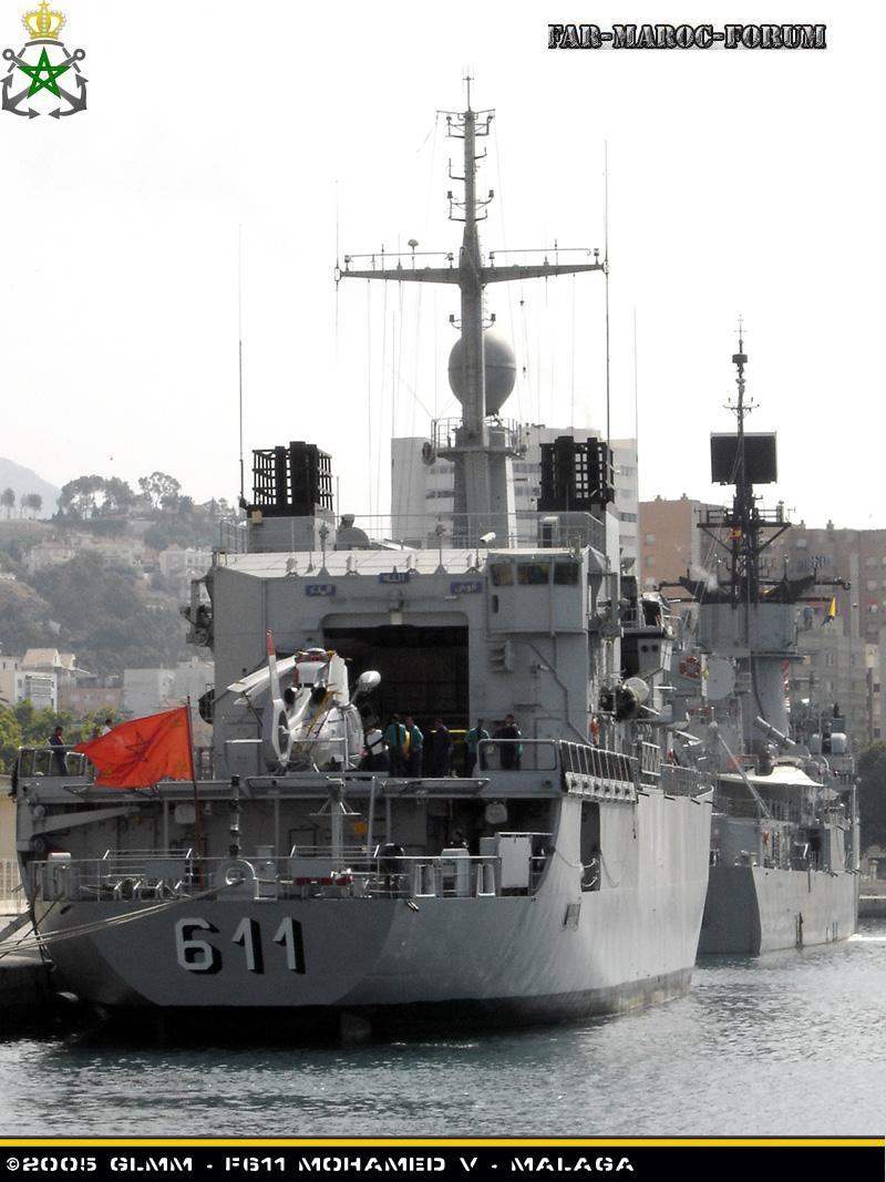 البحرية الملكية المغربية -شامل- F611mo11