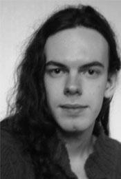 Pr. Xaël McEwan