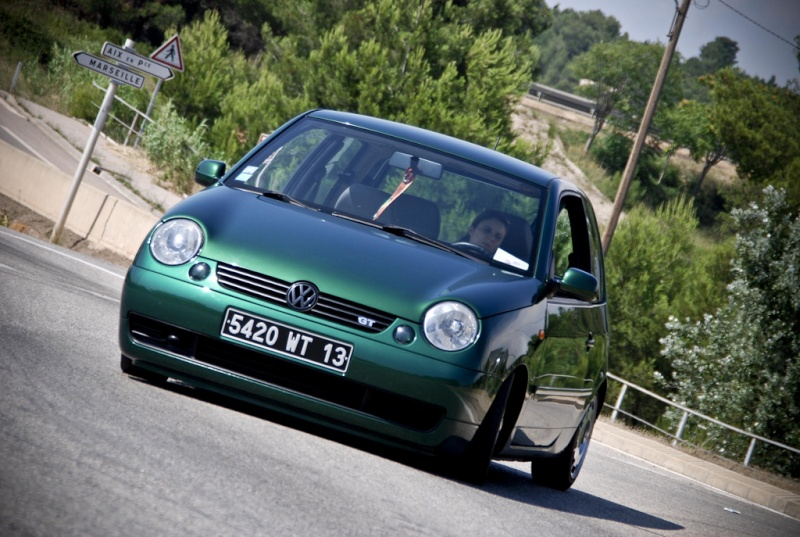 Lupo by MontanaGreen 412