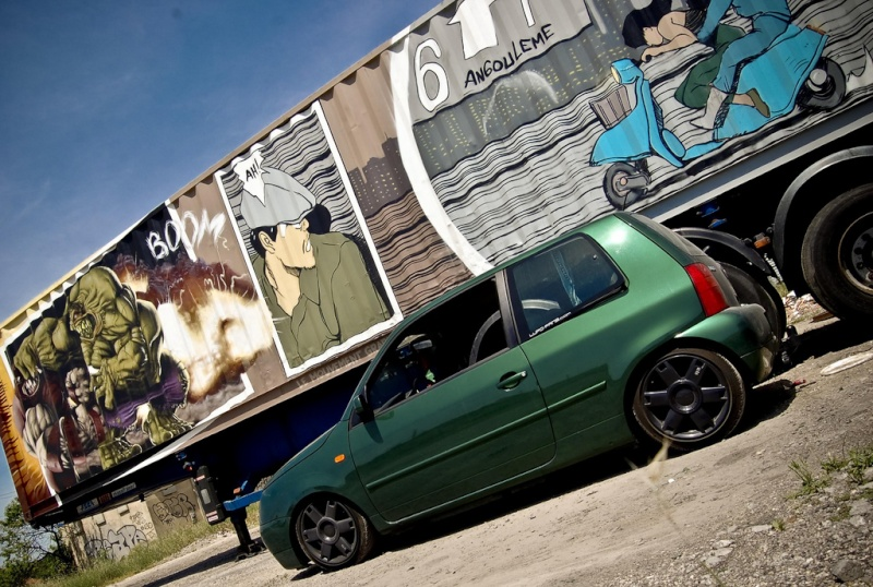 Lupo by MontanaGreen 711