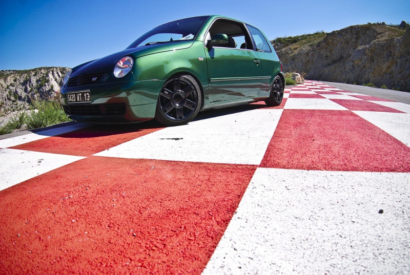 Lupo by MontanaGreen 911