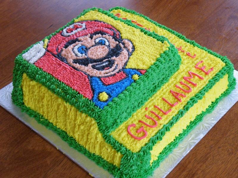 Mario Bros et compagnie Guilla10