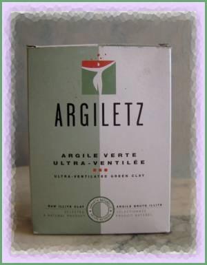 les bienfaits de l'argile Argile11