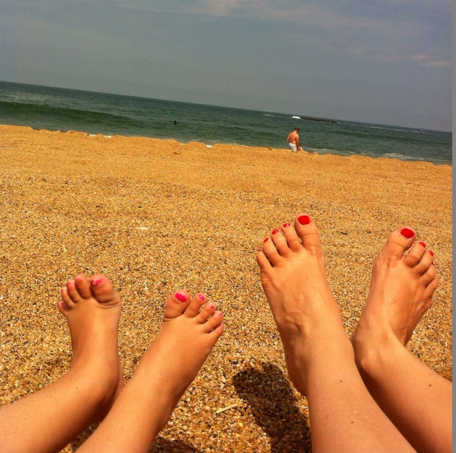 6 juillet : nos pieds Photo_10