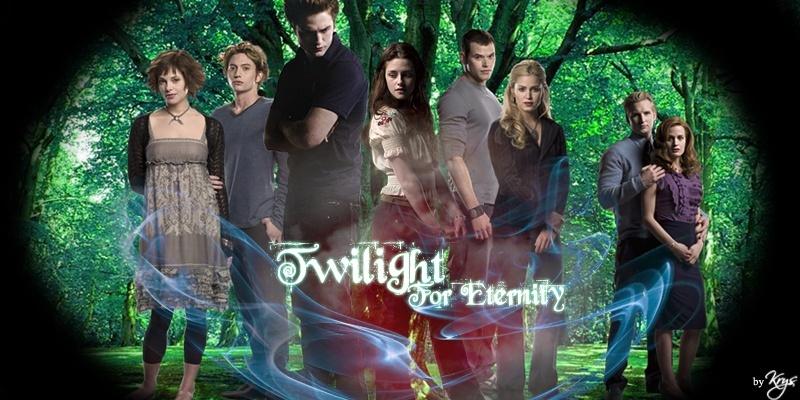 * Twilight For Eternity * Header10
