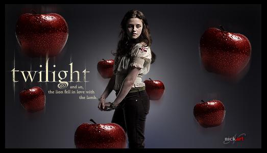 Moji Twilight radowi_____ Bella_11