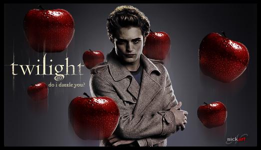 Moji Twilight radowi_____ Edward10