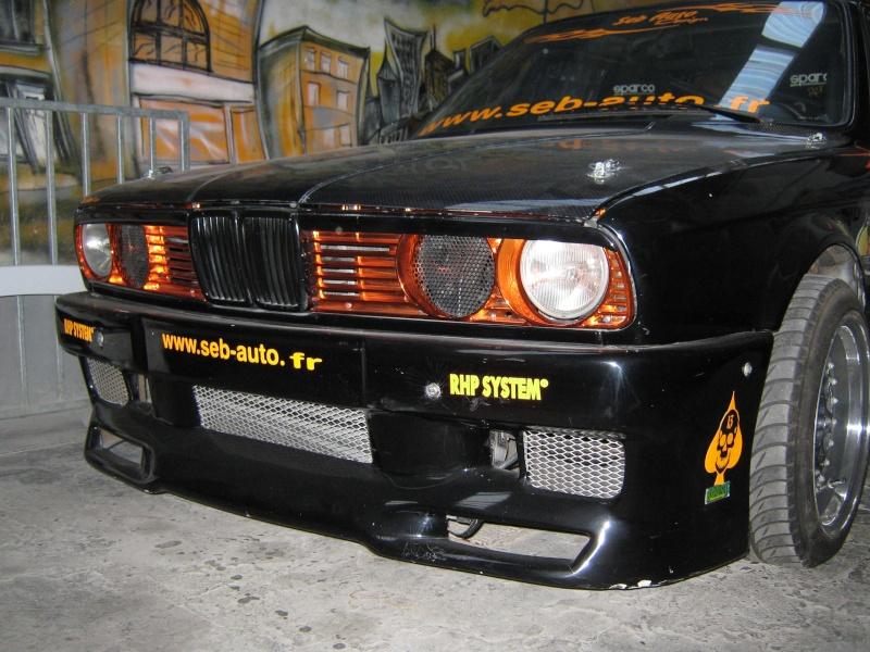 SEB AUTO ET SA BMW E30 DRIFFT - Page 5 Factu115