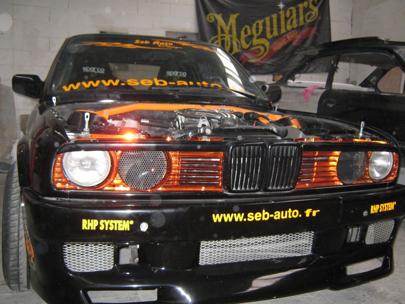 SEB AUTO ET SA BMW E30 DRIFFT - Page 5 Factu117