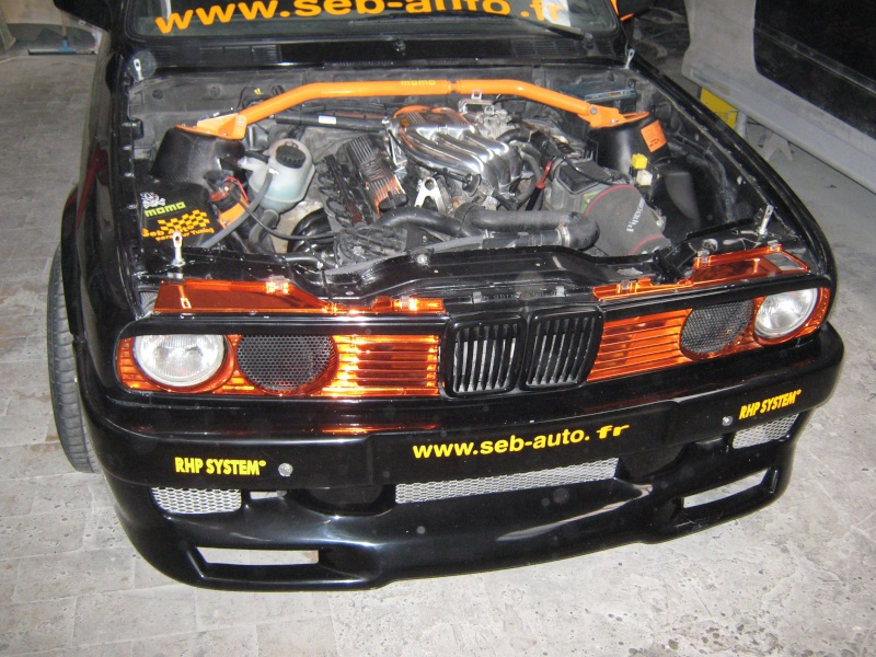 SEB AUTO ET SA BMW E30 DRIFFT - Page 5 Factu118