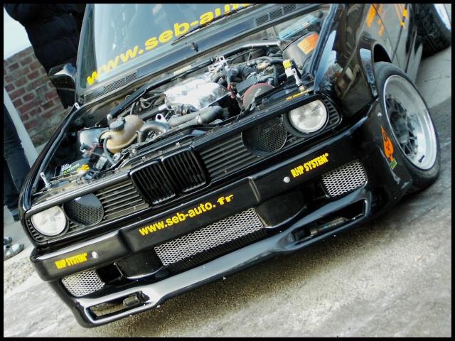 SEB AUTO ET SA BMW E30 DRIFFT - Page 5 Pic07310