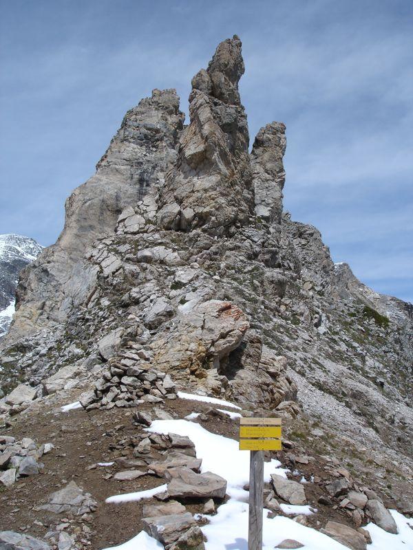 Col de la Sachette Dsc03313