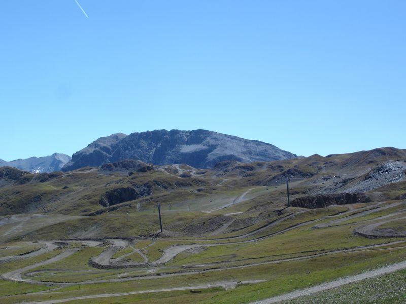 Val Claret - Col de Fresse - Crêtes - Lavachet Dsc03412