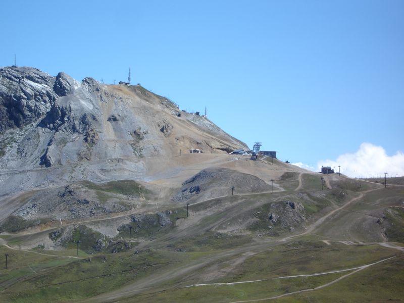 Val Claret - Col de Fresse - Crêtes - Lavachet Dsc03413