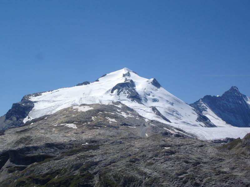Val Claret - Col de Fresse - Crêtes - Lavachet Dsc03417