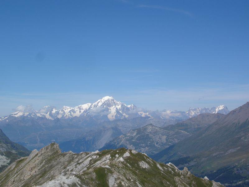 Val Claret - Col de Fresse - Crêtes - Lavachet Dsc03420