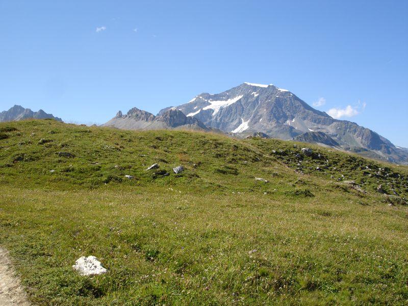 Val Claret - Col de Fresse - Crêtes - Lavachet Dsc03516