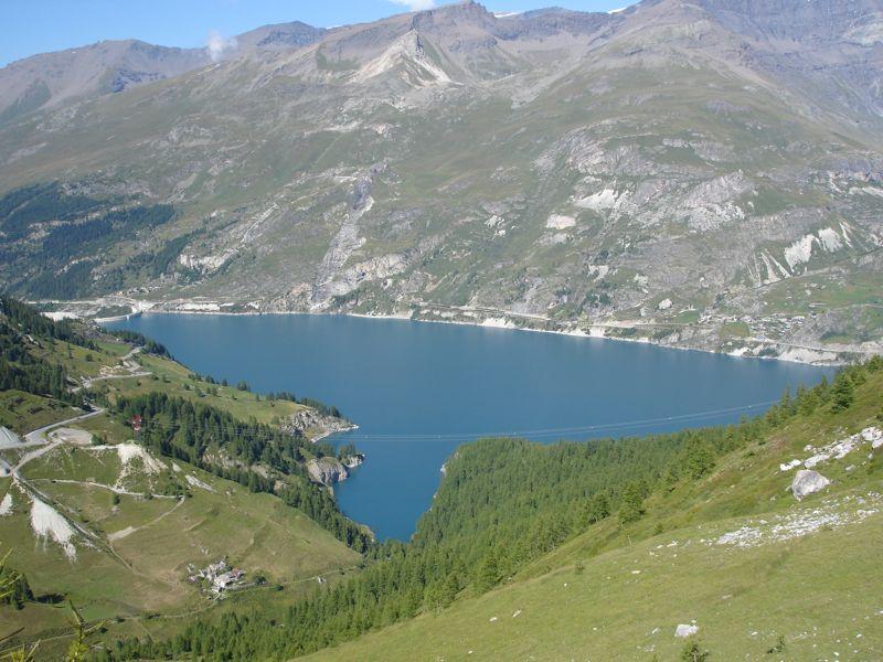 Val Claret - Col de Fresse - Crêtes - Lavachet Dsc03518