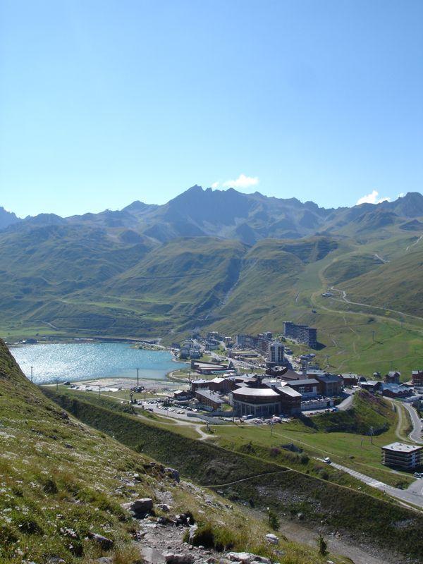Val Claret - Col de Fresse - Crêtes - Lavachet Dsc03519