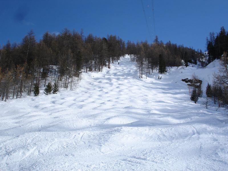 [Val d'Isère] Données sur les pistes Dsc03815