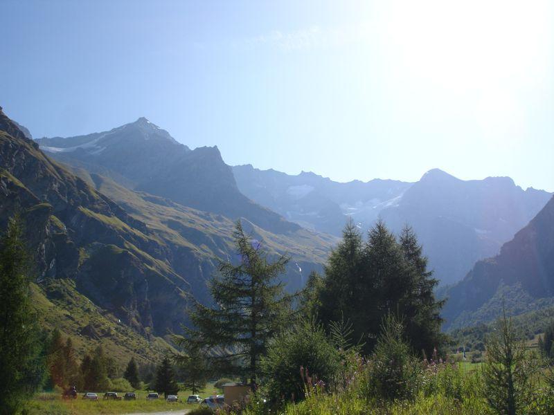 Peisey / lac de la Plagne / col du Plan Séry Dsc04229