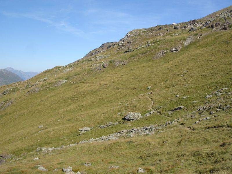 Le rocher de la Davie Dsc04347
