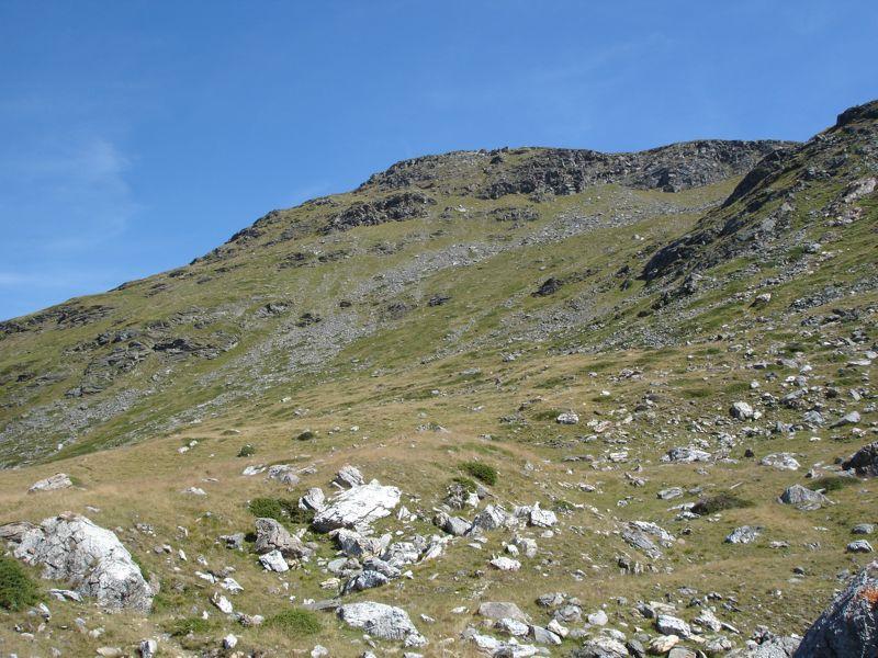 Le rocher de la Davie Dsc04348