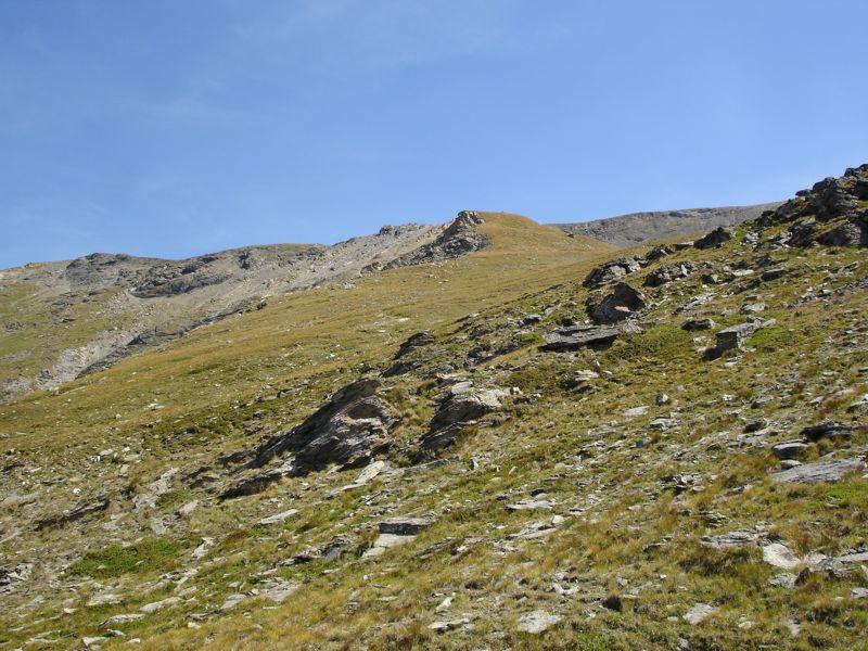 Le rocher de la Davie Dsc04349