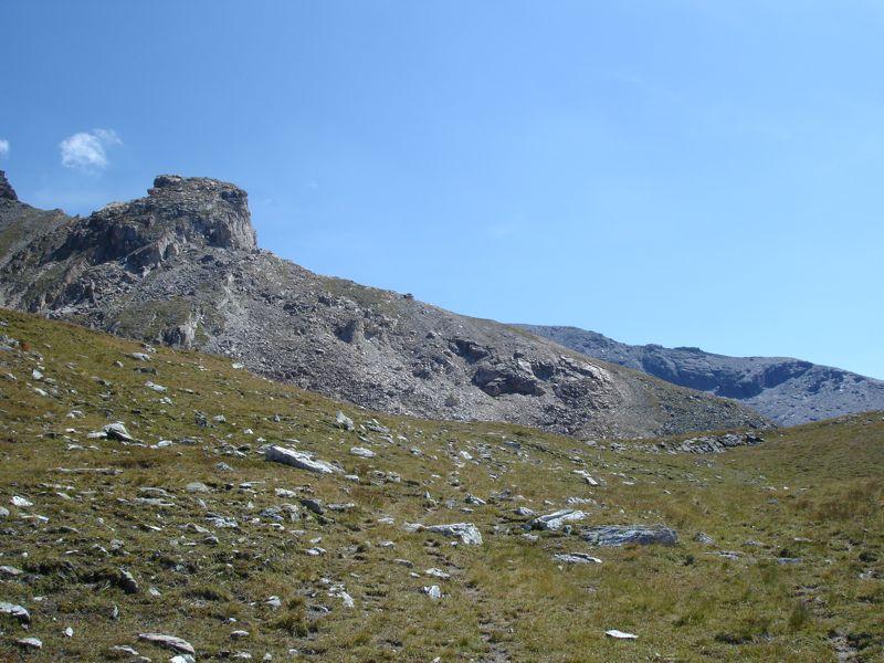 Le rocher de la Davie Dsc04350