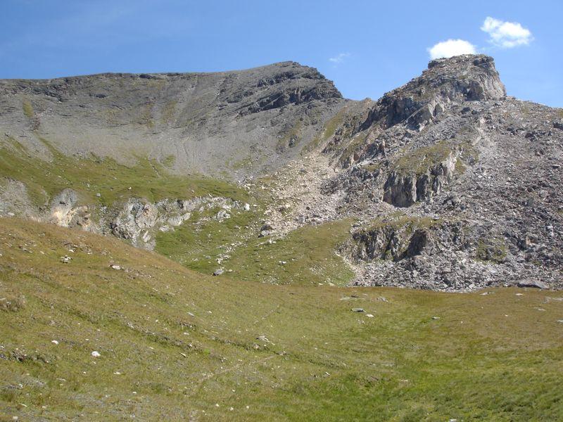 Le rocher de la Davie Dsc04351
