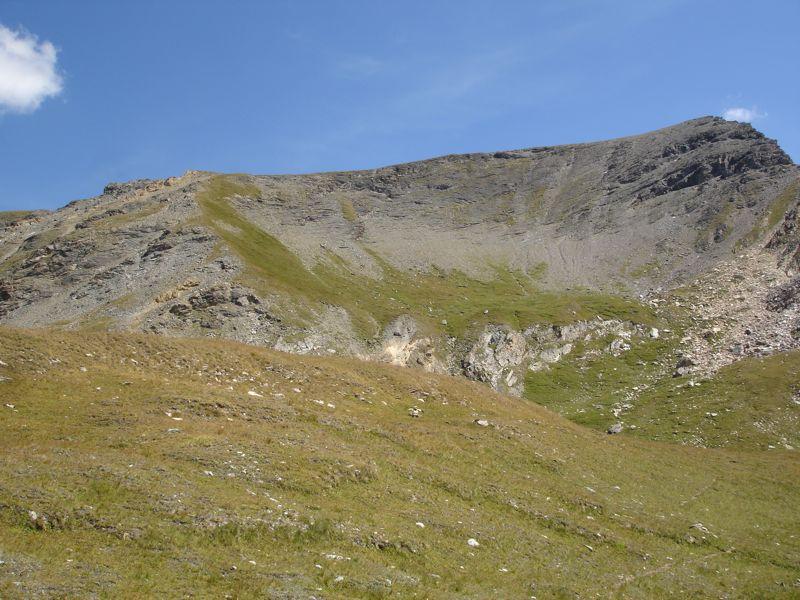 Le rocher de la Davie Dsc04352