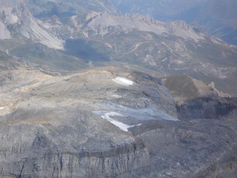 [Tignes]L'avenir du glacier de Grande-Motte - Page 2 Dsc04416