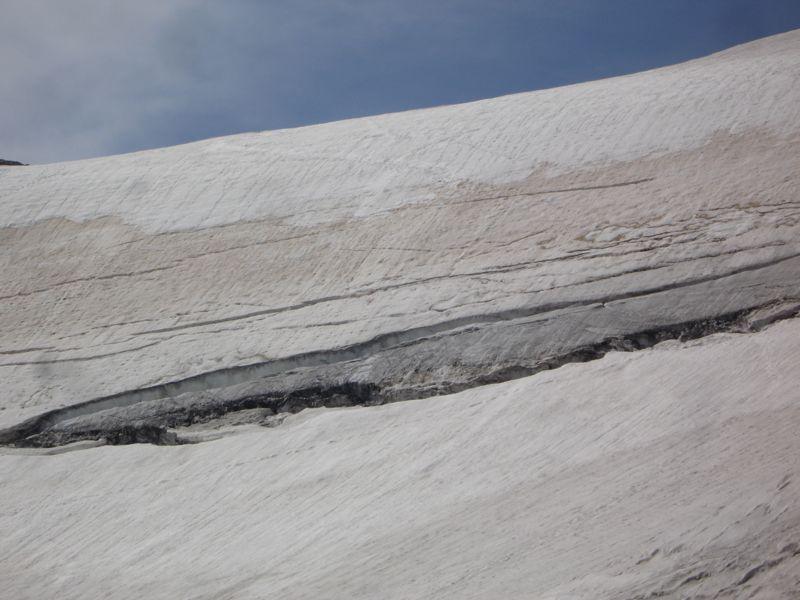[Tignes]L'avenir du glacier de Grande-Motte - Page 2 Dsc04418