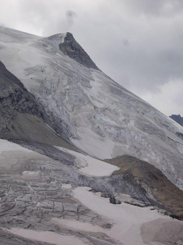 [Tignes]L'avenir du glacier de Grande-Motte - Page 2 Dsc04427