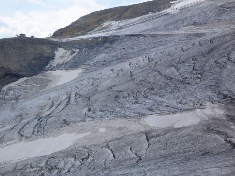 [Tignes]L'avenir du glacier de Grande-Motte - Page 2 Dsc04432