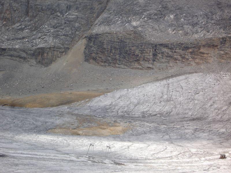 [Tignes]L'avenir du glacier de Grande-Motte - Page 2 Dsc04436