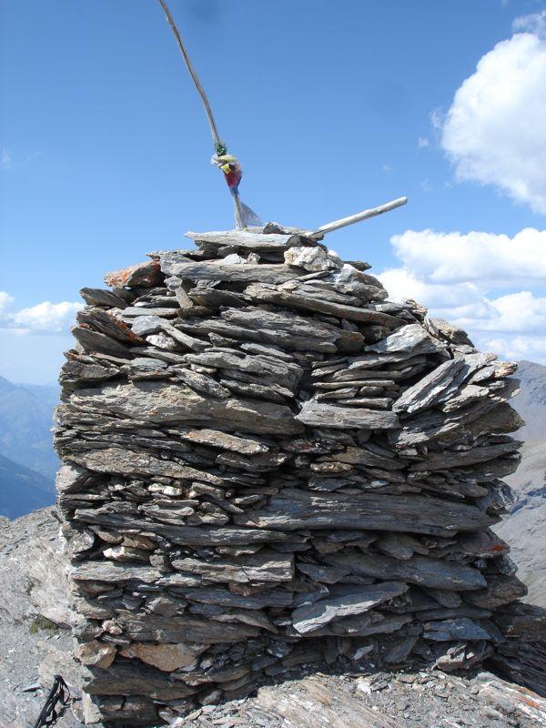 Rocher de la Davie par le Chenal Dsc04443