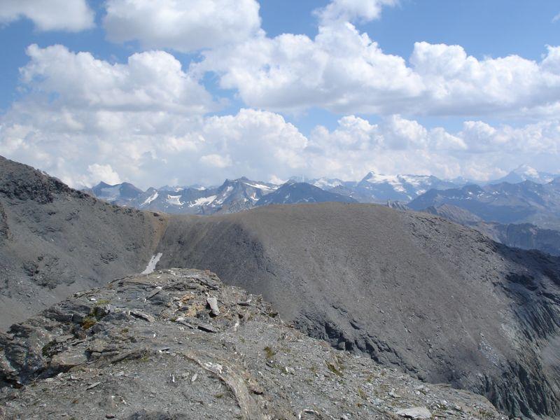 Le rocher de la Davie Dsc04445