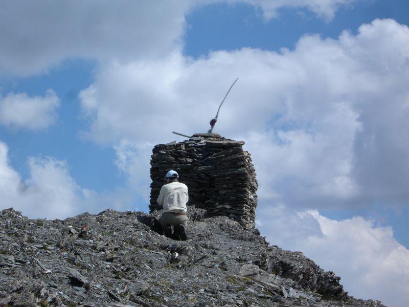 Le rocher de la Davie Dsc04447